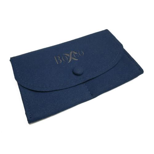 LSQP2 High Quality Charisma Button Pouches