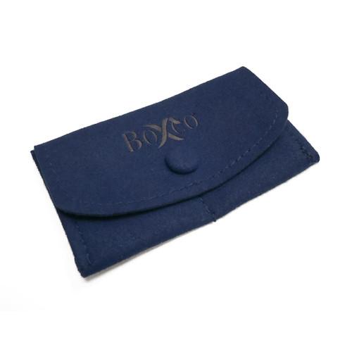 LSQP9 High Quality Charisma Button Pouches