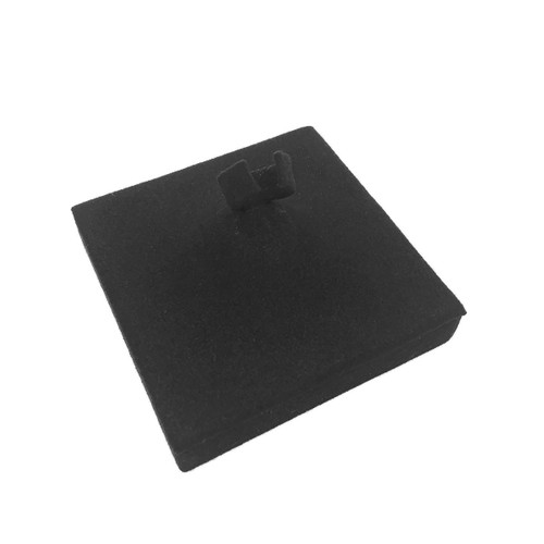 PLT High Quality Charisma Platform Display Ring Circle Pad
