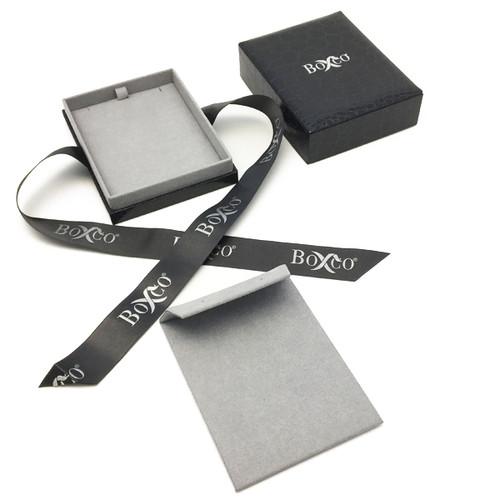 5210 Series High Quality Pellaq & Charisma Earring and Pendant Box