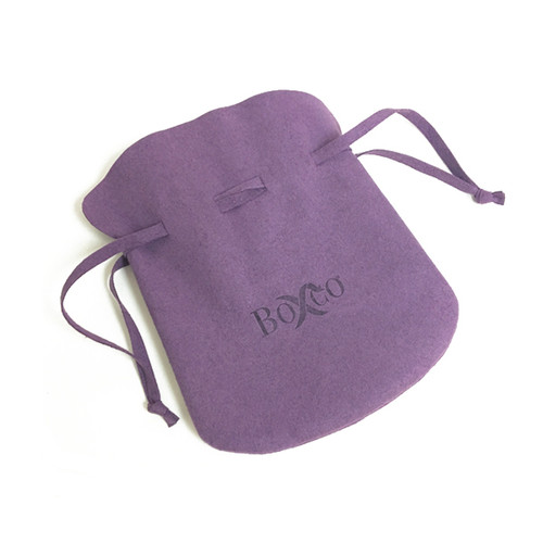 RSP3 Charisma Draw String Pouches with Divider Inside without Outer Box
