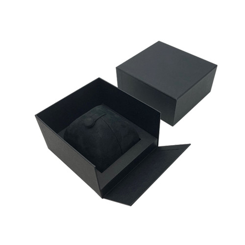 8000 High Quality Prestige Suede Ring Box
