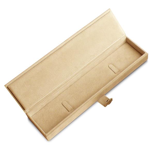 2515 Series  Custom Silsuede Bracelet Box