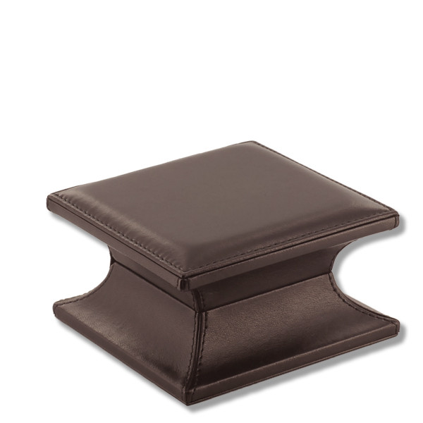 6200 Series Leather Ring and Earring Box