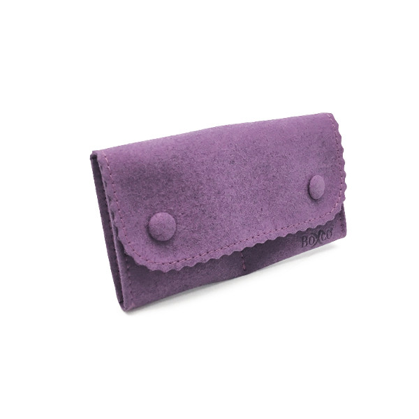 LSQP2 High Quality Charisma Button Pouches without Outer Box