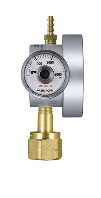 Demand Flow Regulator w/ CGA-660