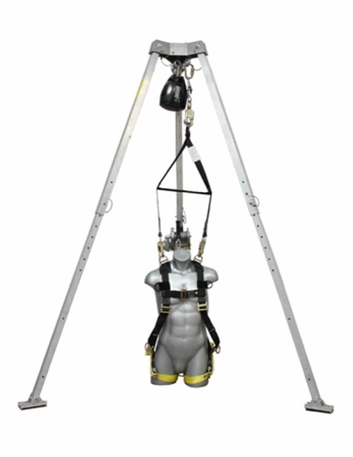EZE-Man Confined Space System 25'