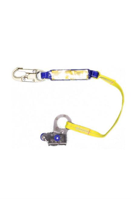 """1/2"""" Rope Grab w/3' EA Lanyard"""