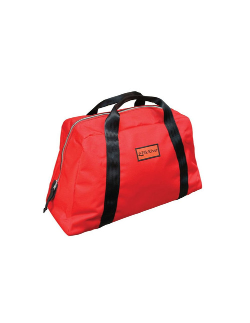 Red Carry-All Equipment Bag