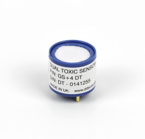 MGC Dual-Tox Sensor (MGC-SE-4DT)