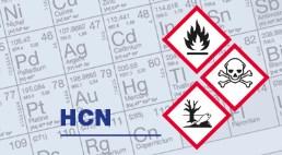 Health Risks of Hydrogen Cyanide