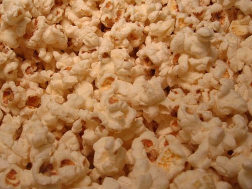 Case of 24 or 48 = 1.5oz Snack Size Bags of White Cheddar Popcorn