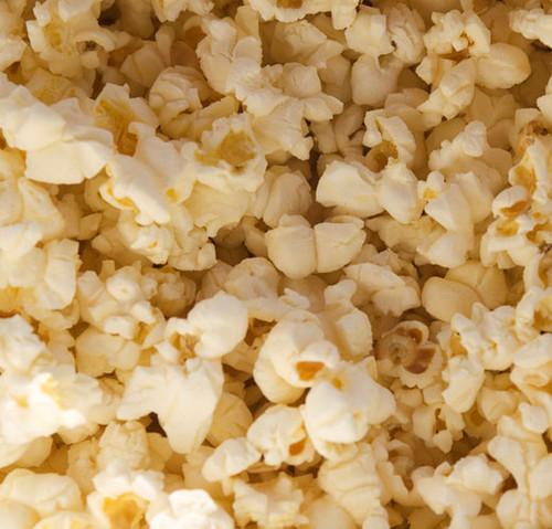 4oz bag of Gourmet Salt & Vinegar Popcorn