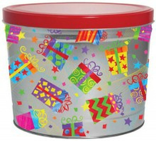 2Gallon Gifts Galore Tin