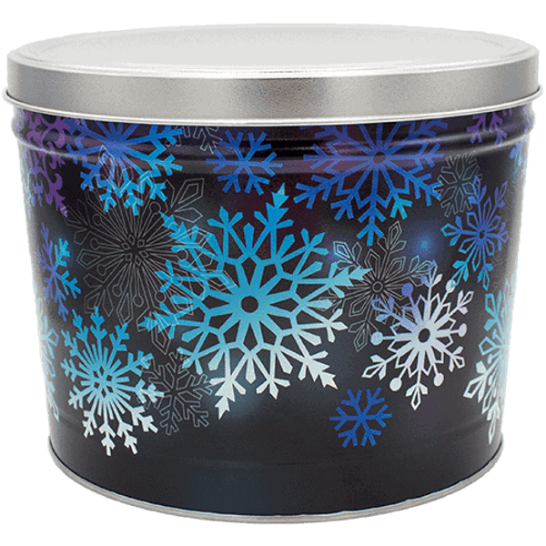 Spectral Snowflake - 2 Gallon