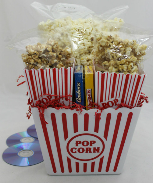 Movie Night Gift Set