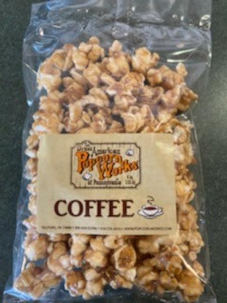 Coffee...A satisfying coffee taste...caffeine free. You'll love this one.