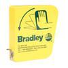 Bradley emergency eyewash handle 128-135