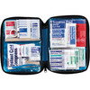 First Aid Kit Portable Soft Pack- 131 Pc