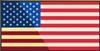 American Flag - Glow