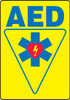 AED Sign 3