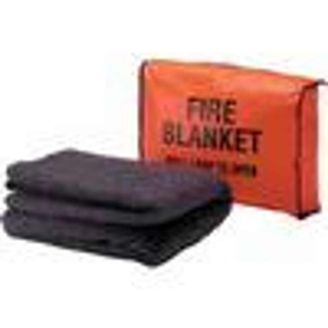 Fire and Burn Blankets