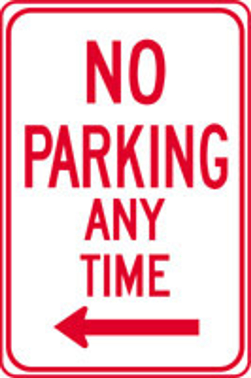 Parking Restriction