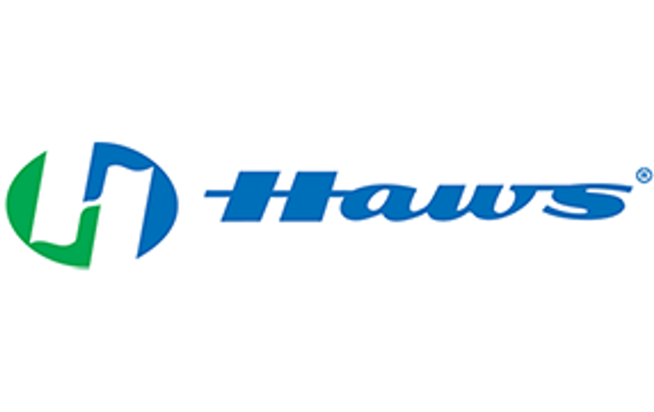 Haws Portable Emergency Eyewash