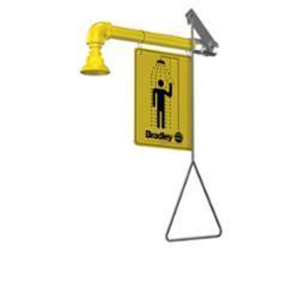 Emergency Showers
