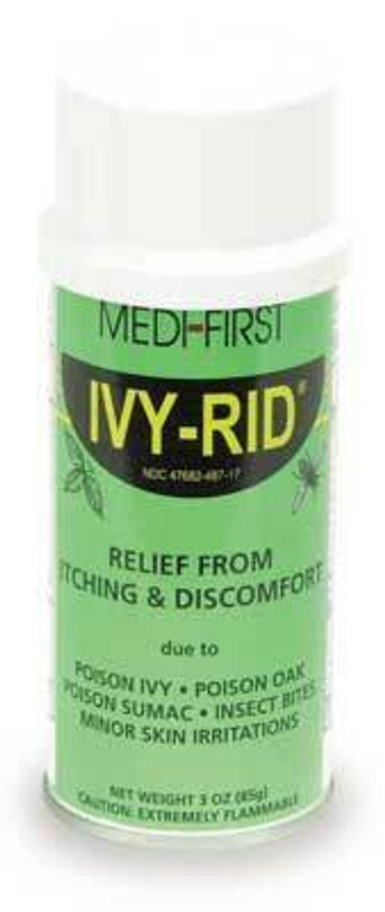 Insect Sting Relief and Ivy Rid