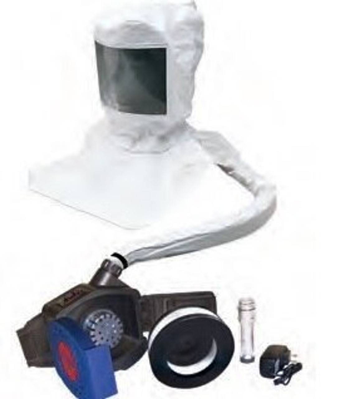 Healthcare Powered Air Purifying Respirator(PAPR)