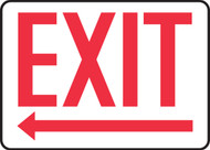 MADC532XP Exit Sign Accu shield material