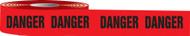 Danger Danger Barricade Tapes
