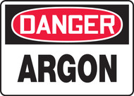 Danger - Argon