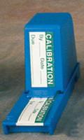 Production Control Label Dispenser- Calibration