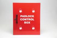 Padlock Control Box