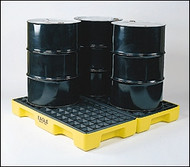 Eagle 4 Drum Modular Spill Containment Platform