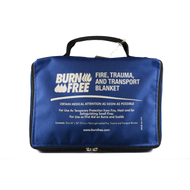 "BurnFree Fire/Trauma Blanket 36"" x 30"""