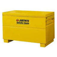 Justrite Safesite Storage Chest