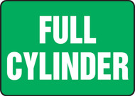 Full Cylinder - Aluma-Lite - 7'' X 10''