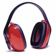Ear Muffs- Howard Leight Economy Ear Muff