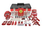 Stopout Deluxe Plus Lockout Kit