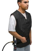 Allegro 8300 Vortex Cooling Vest w/ Cooler