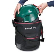 Deluxe Blasting Helmet Storage Bag -bag only