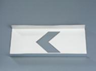 Chevron Arrow Stencil