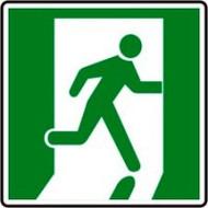 Exit Route Symbol Right