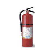 Fire Extinguisher by Kidde- 10 lbs. ABC Pro Line w/ Wall Bracket