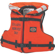 "Work Master Life Preserver- Universal Size 32""-52"""
