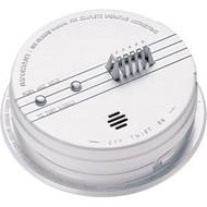 Heat Detector w/ Thermal Sensors -AC/DC