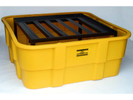 IBC Spill Containment Unit by Eagle